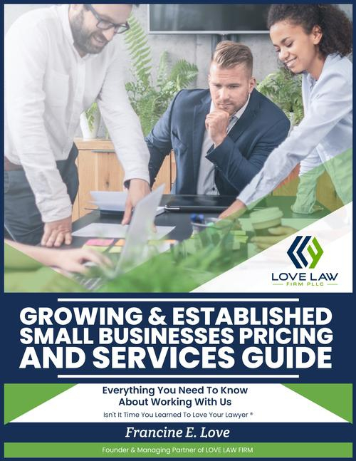 Growing & Established Small Businesses Guide